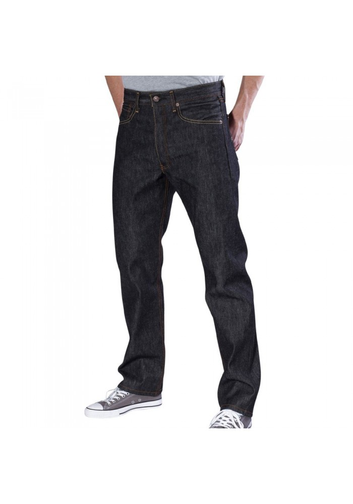 Levi's 501 Original Button Fly Shrink to Fit Jeans cartonné 501-0226