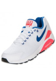 Baskets Nike Air Max 180 EM Ultramarine 579921-160 Hommes Running