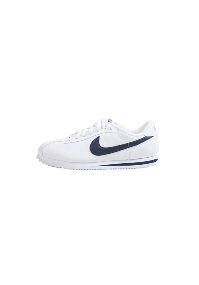 Chaussures Nike Cortez Basic Cuir '06 316418-143 Hommes Running