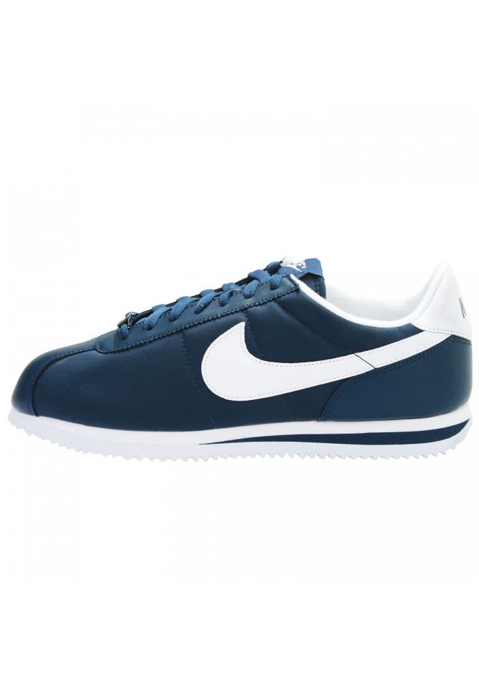 Chaussures Nike Cortez Nylon 476716-411 Hommes Running