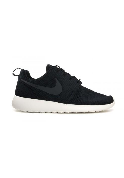 Chaussures Hommes Nike Rosherun Noir (Ref : 511881-010) Running