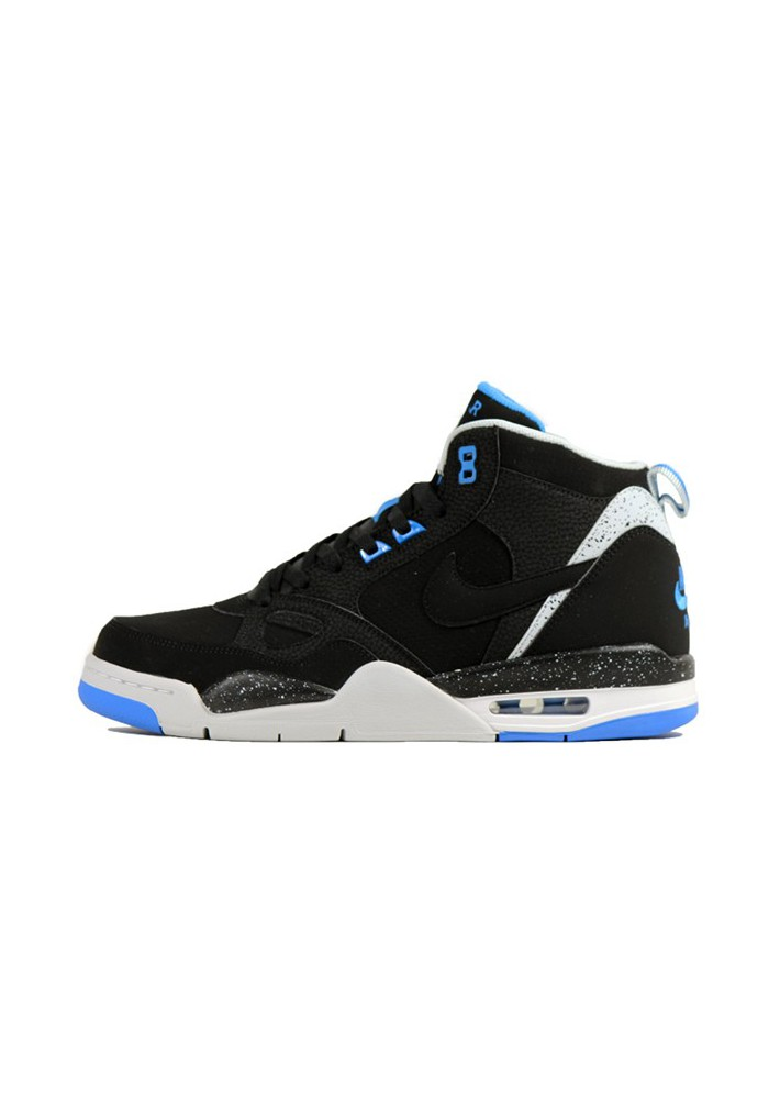 Baskets Nike Flight 13 Mid 579961-001 Hommes