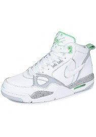 Baskets Nike Flight 13 Mid 579961-101 Hommes