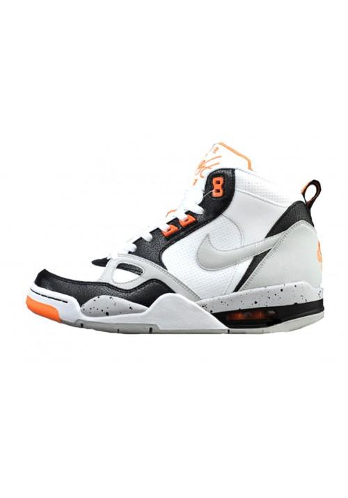 Baskets Nike Flight 13 Mid 579961-100 Hommes