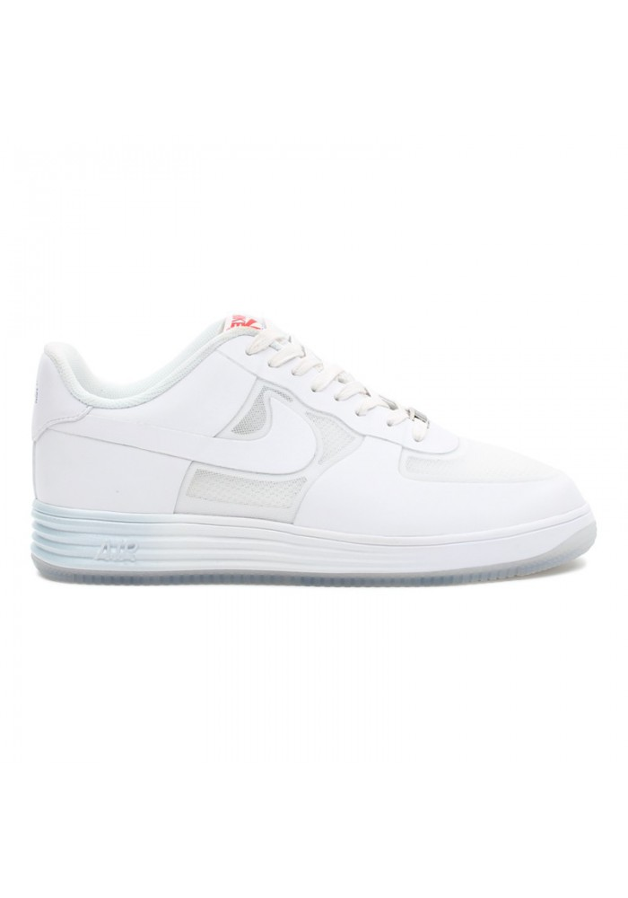 Baskets Nike Air Force 1 Fuse 599839-100 Hommes