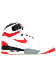 Baskets Nike Air Revolution (Ref: 599462-100) hommes
