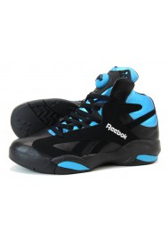 Baskets Retro Reebok ShaQ AttAQ V55083 Hommes