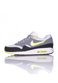 Nike Air Max 1 Essential 537383-070 Basket Hommes Running