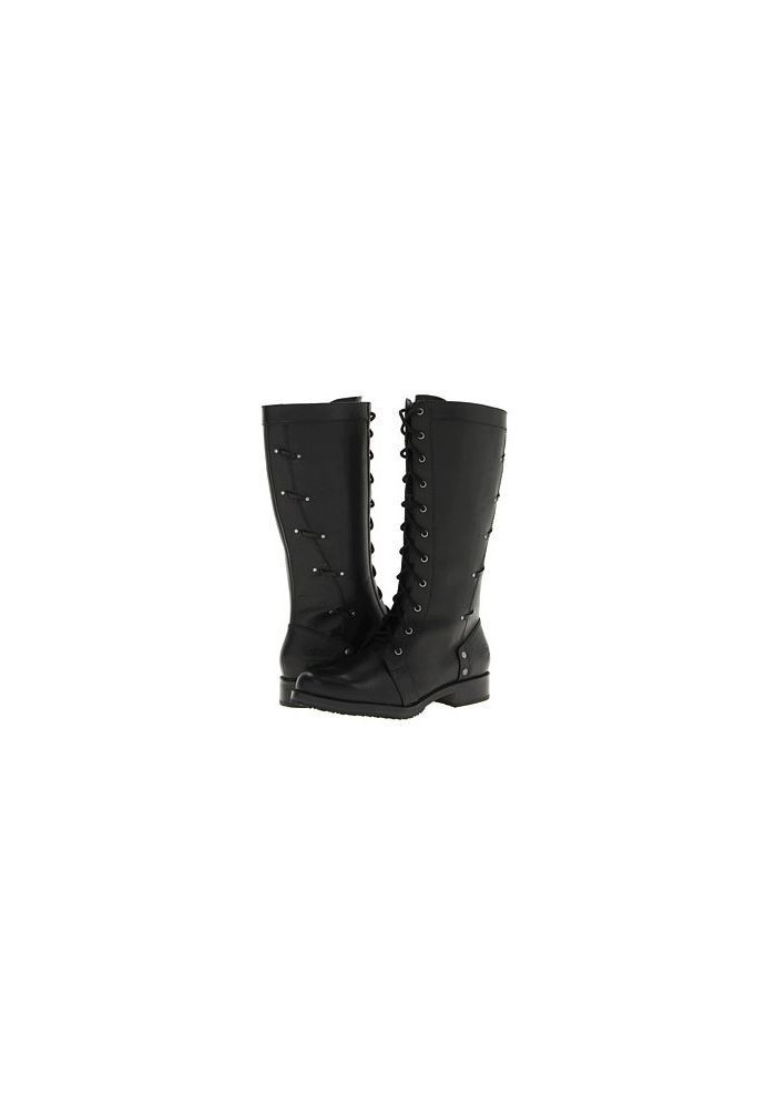 Bottes - Harley Davidson - Molly D83555 Noir - Femmes