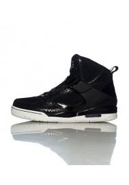 Basket Jordan Flight 45 High IP S & S (Ref : 631605-035) Chaussure Hommes Basket mode