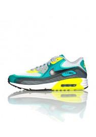 Nike Air Max 90 Lunar C 3.0 Verte (Ref : 631744-103) Chaussure Hommes mode 2014