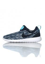 Chaussures Hommes Nike Rosherun Slip On GPX (Ref : 644433-100) Running