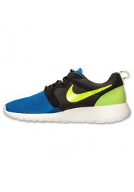 Nike Roshe run Hyp (Ref : 669689-400) Chaussures Hommes Running