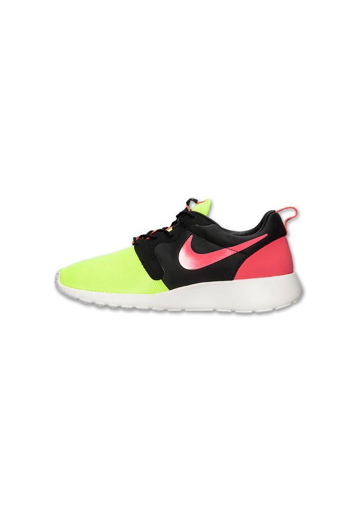 Chaussures Hommes Nike Rosherun Hyp Volt (Ref : 669689-700) Running