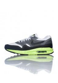 Nike Air Max Lunar 1 Grise (Ref : 654469-100) Basket Hommes Running