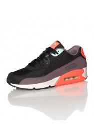 Nike Air Max 90 Essential Noir (Ref : 537384-036) Chaussure Hommes mode 2014