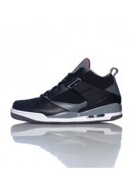 Basket Jordan Flight 45 (Ref : 644846-006) Chaussure Hommes Basket mode Nouveauté 2014