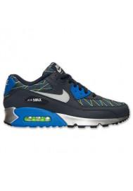 Nike Air Max 90 Premium (Ref : 700155-443) Chaussure Hommes mode 2014