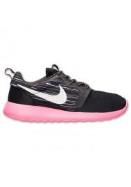 Chaussures Hommes Nike Rosherun Hyp Noir (Ref : 636220-002) Running