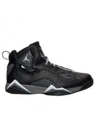 Basket Jordan True Flight Hi Top (Ref : 342964-012) Chaussure Hommes Basket mode